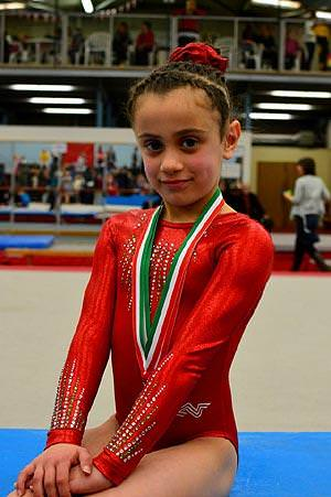 Seren stars as Welsh Champion
