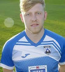 Cameron Keetch scored winner for delighted Haverfordwest County
