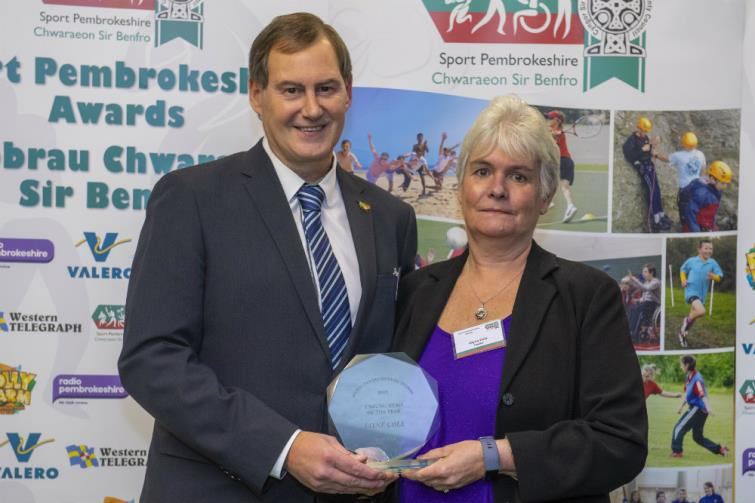 Unsung hero - Jayne Cole