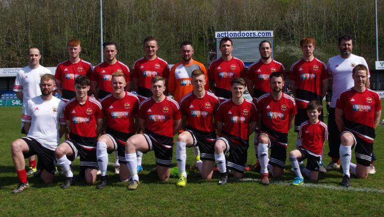 Clarbeston Road AFC
