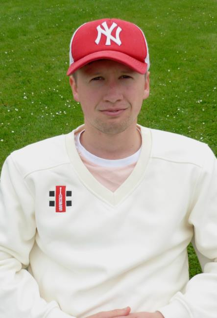 Shaun Whitfield - another five-wicket haul for Carew