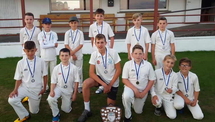 Runners-Up Whitland