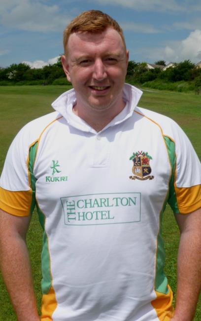Phil Hay - 114 not out in Pembrokes defeat against Kilgetty