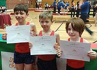 Welsh Preliminary Championships held in Cardiff