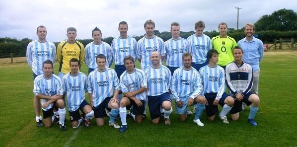 Camrose AFC