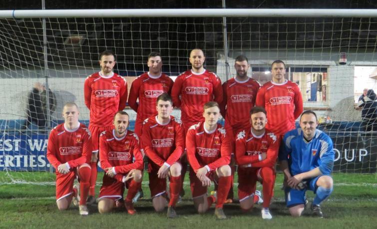 Carmarthenshire League