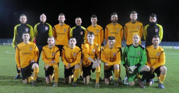 Pembrokeshire League