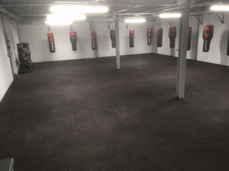 Fitness Room for specialist  classes
