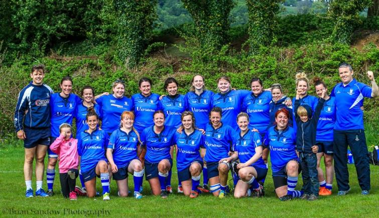 Haverfordwest RFC Ladies