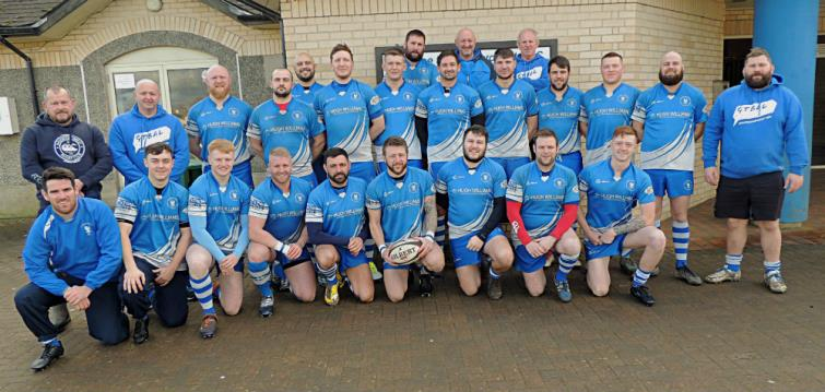 Haverfordwest RFC