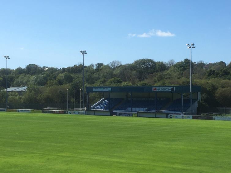 Ogi Bridge Meadow Stadium