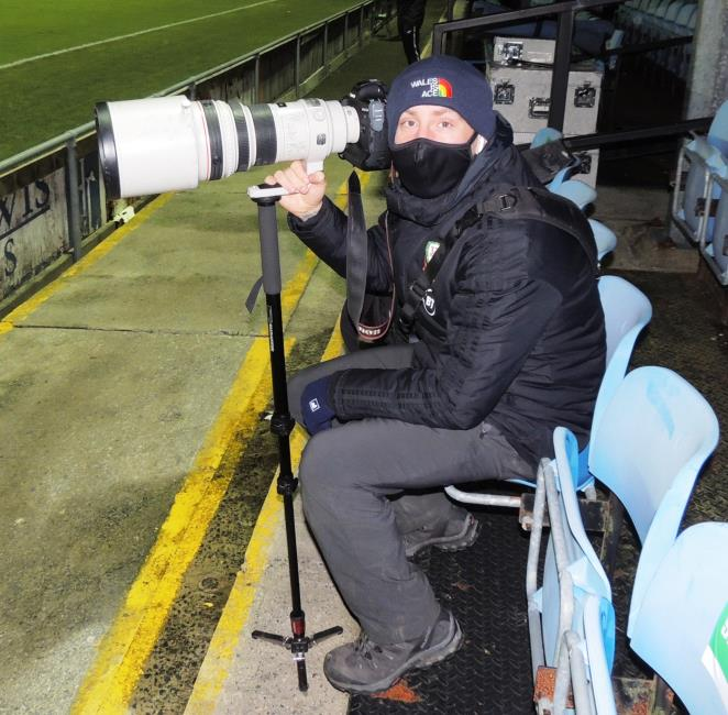 FAW photographer John Smith