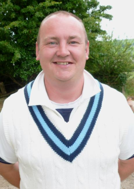 John Williams - superb century for Stackpole