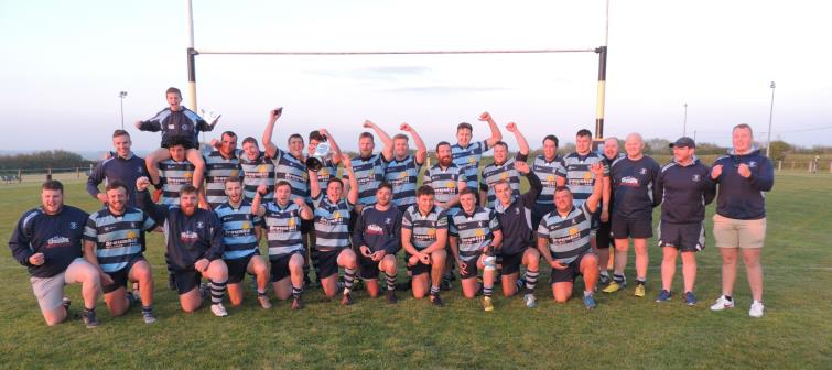 KO Cup - delighted Aber