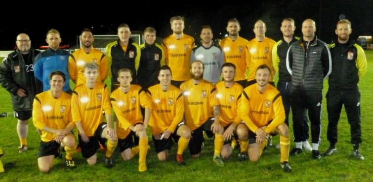 Pembrokeshire League