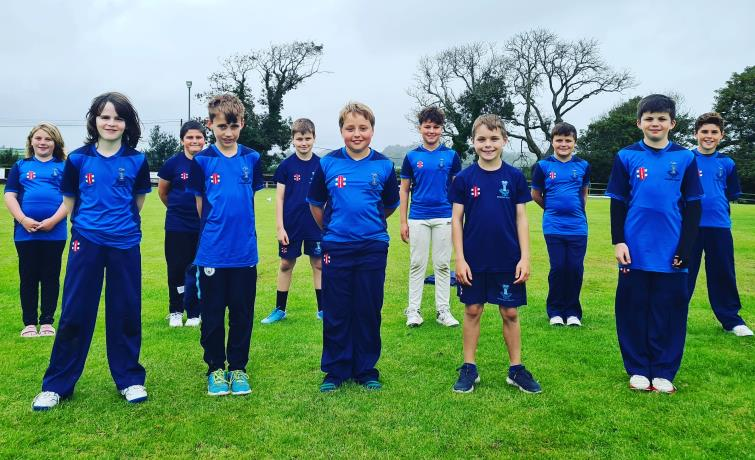 Pembrokeshire Cricket Under 10s