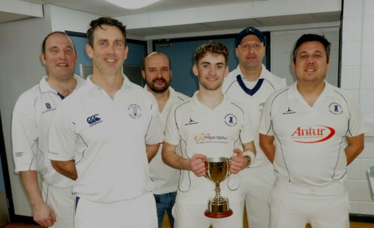 Winners Haverfordwest CC